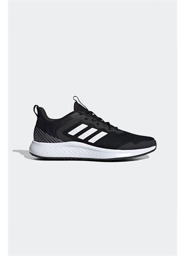 adidas Fluidstreet Erkek Koşu Ayakkabısı Siyah